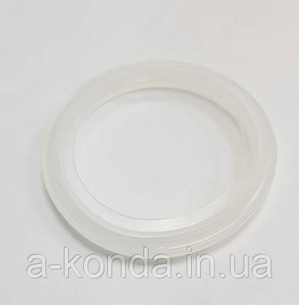 Прокладка (уплотнитель) бойлер /рожок для кофеварки Zelmer 756787, фото 2