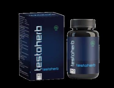 Testoherb (Тестохерб) — капсули для поліпшення потенції