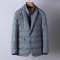 Мужская брендовая куртка