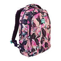 Рюкзак для девушки подростка Milan, Tropical, фото 1