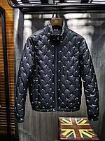 Мужская куртка Fendi