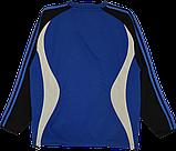 Мужской утепленный реглан Adidas ClimaWarm на флисовой основе., фото 6