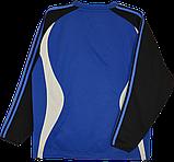 Мужской утепленный реглан Adidas ClimaWarm на флисовой основе., фото 5