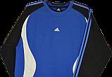 Мужской утепленный реглан Adidas ClimaWarm на флисовой основе., фото 3