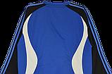 Мужской утепленный реглан Adidas ClimaWarm на флисовой основе., фото 7