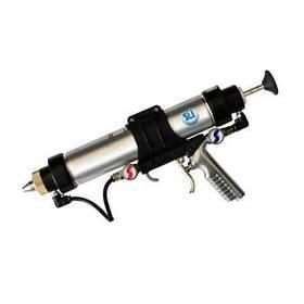 Пневмошприц для герметика  многофункциональный 500ml SUMAKE ST-66413