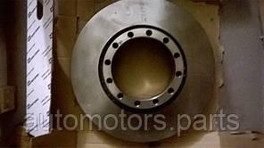 Тормозной диск II39098F Knorr-Bremse