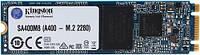 M.2SATA-SSD-TLC 480GB Kingston A400 Type 2280 (SA400M8/480G)