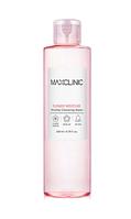 Мицеллярная увлажняющая вода Micellar Cleansing Water - MAXCLINIC
