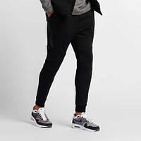 Штаны муж. Nike M Nsw Tch Flc Jggr (арт. 805162-010), фото 1