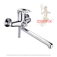Смеситель для ванны с душем ZERIX Z22-025