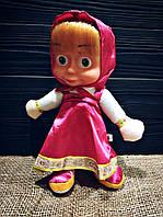 Мягкая игрушка Маша
