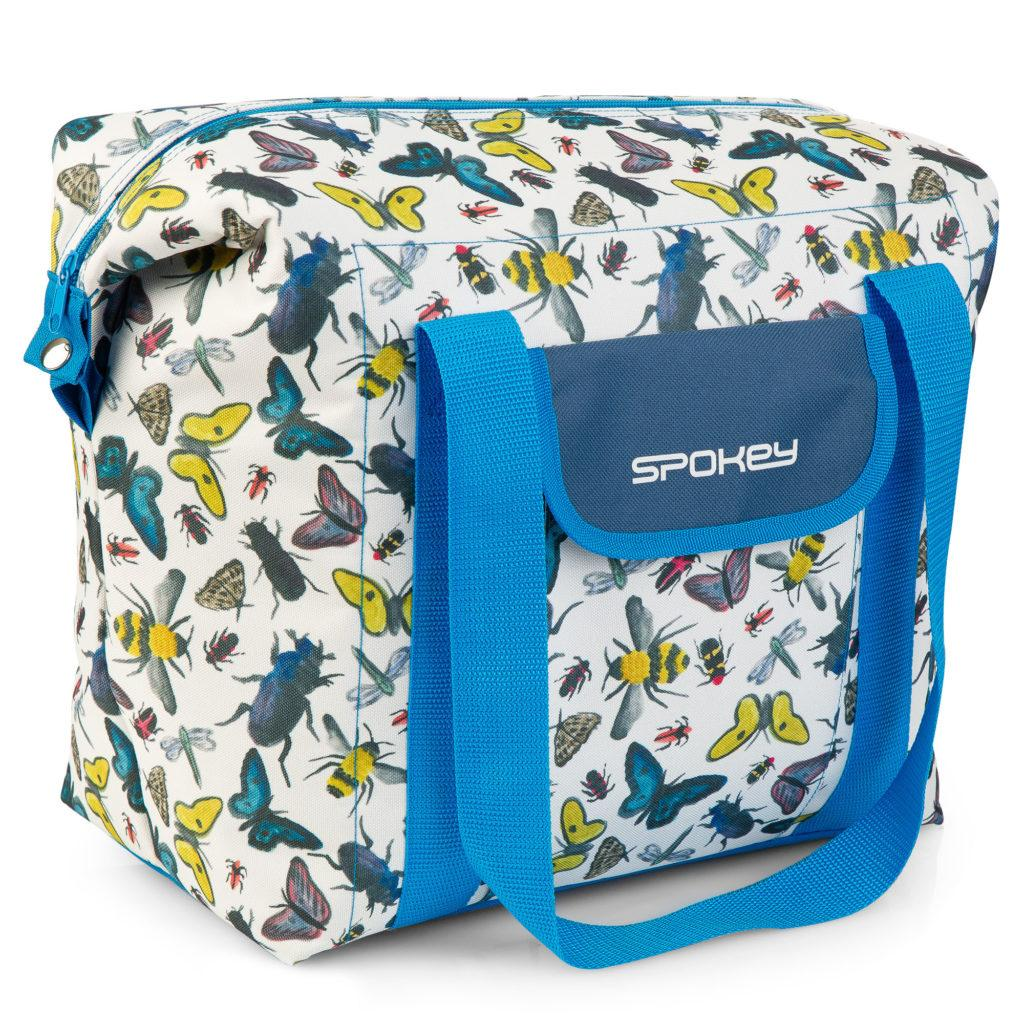 Пляжная сумка Spokey San Remo 928254 (original) Польша, термосумка, сумка-холодильник SportLavka
