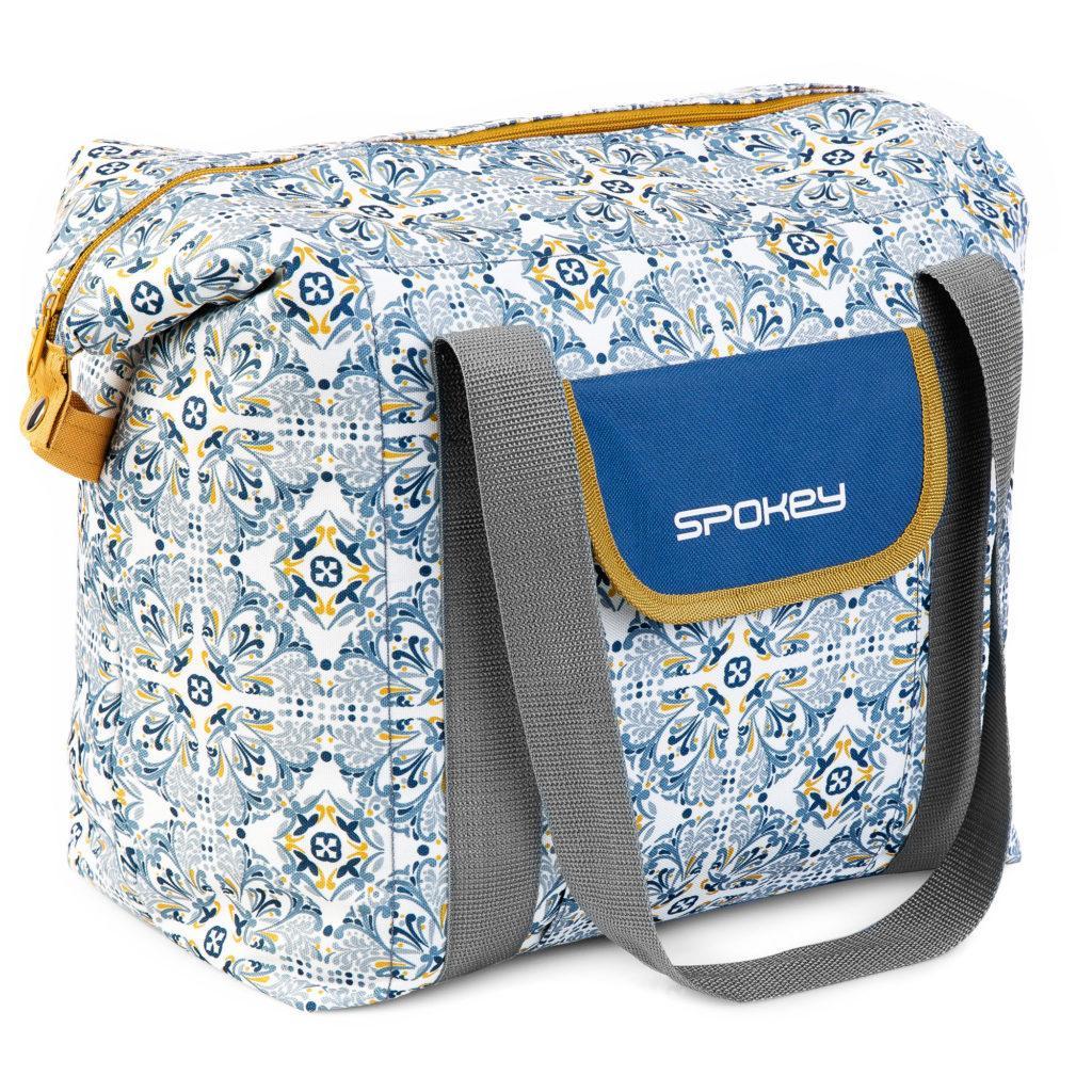 Пляжная сумка Spokey San Remo 928255 (original) Польша, термосумка, сумка-холодильник SportLavka