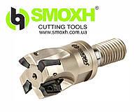 Фреза концевая MT90 AX12 D16 M08 L25 Z02-H SMOXH Ø16 мм с мех. креплением пластин