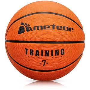 Баскетбольний м'яч Meteor Cellular размер 7 (original) Польща