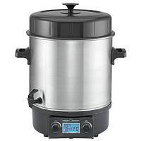Медленноварка (аппарат для горячих напитков / консервации) Profi Cook PC-EKA 1066