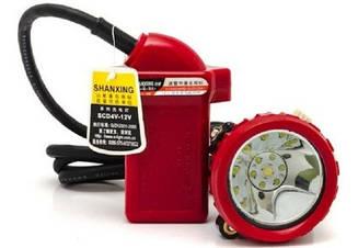 Ліхтар шахтарський SHANXING 0017