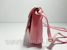 Детская сумочка длинная регулируемая ручка, фото 2