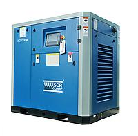 Винтовой компрессор 22 кВт с регулируемой производительностью, фото 1