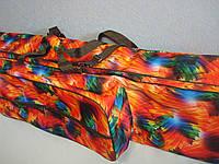 Сумка-рюкзак для сноуборда трехслойная