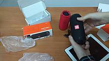 Портативная bluetooth колонка влагостойкая T&G 116 PR4, фото 2
