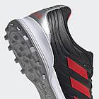 Кожаные сороконожки Adidas Copa 19.3 TF. Оригинал., фото 10