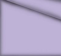 Хлопковая ткань бязь однотонная сиреневая шир. 2,2 м №399