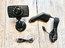 Автомобильный видеорегистратор G30 Full HD 1080P
