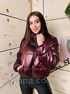 Женская куртка ЕЛ-1-0220