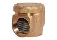 Фільтр газовий латунний 1/2, фото 1