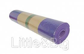 Йогамат MS0613 (Фиолетовый)