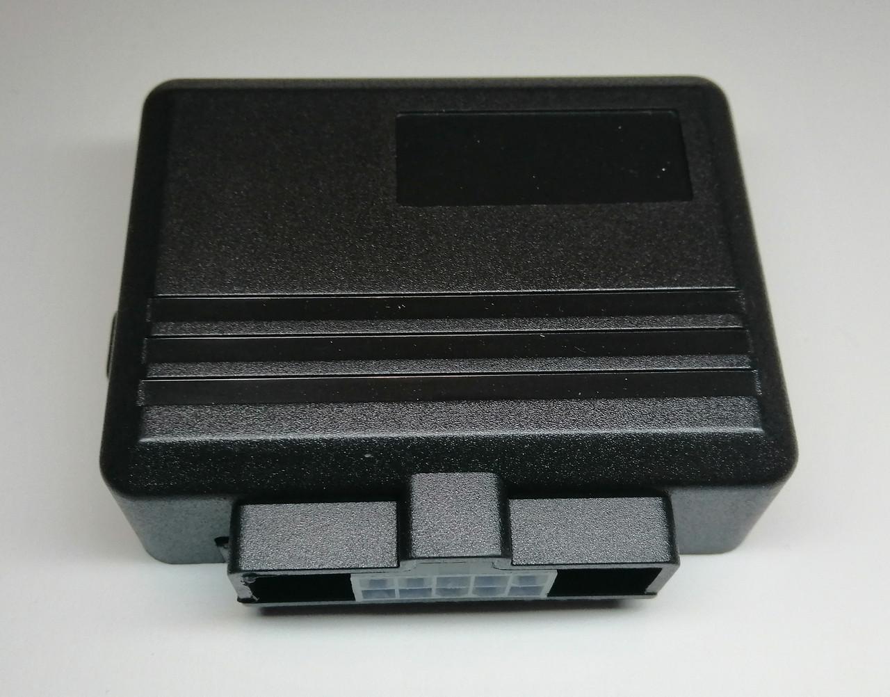 Інтерфейс склопідіймача ZIRY 2WD на два скла