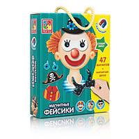 "Игра магнитная ""Фейсики"" VT3702-09"