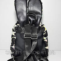 Рюкзак для дівчинки невеликого розміру, фото 3