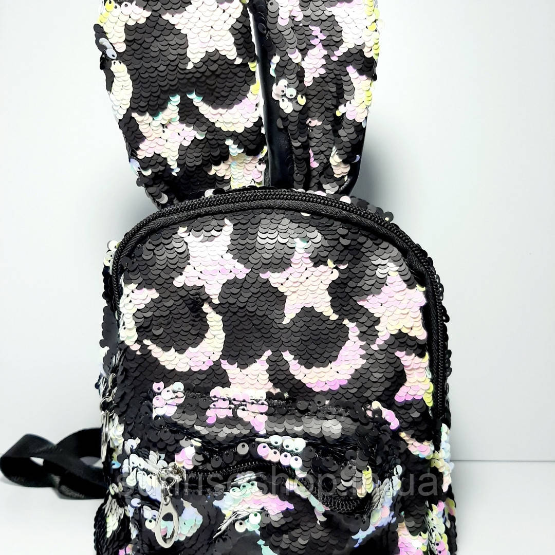 Рюкзак для дівчинки невеликого розміру