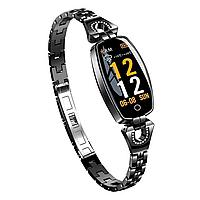 Смарт-Часы Lemfo H8