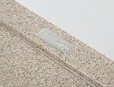 Кам'яна мийка Ventolux STELLA (BROWN SAND) 780x500x200, фото 3