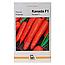 Насіння Морква Канада F1 Holland великий пакет 10 г, фото 3