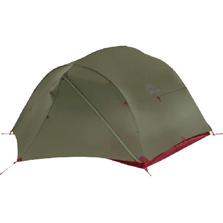 Палатка MSR Mutha Hubba NX, фото 2