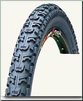 Покрышка, Велошина, Велосипедная шина, Велопокрышка 26 * 2,50 (H-545 широкая) Chao Yang-Top Brand (#LTK)