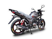Мотоцикл HORNET RS-150 (150куб.см), графит, фото 3