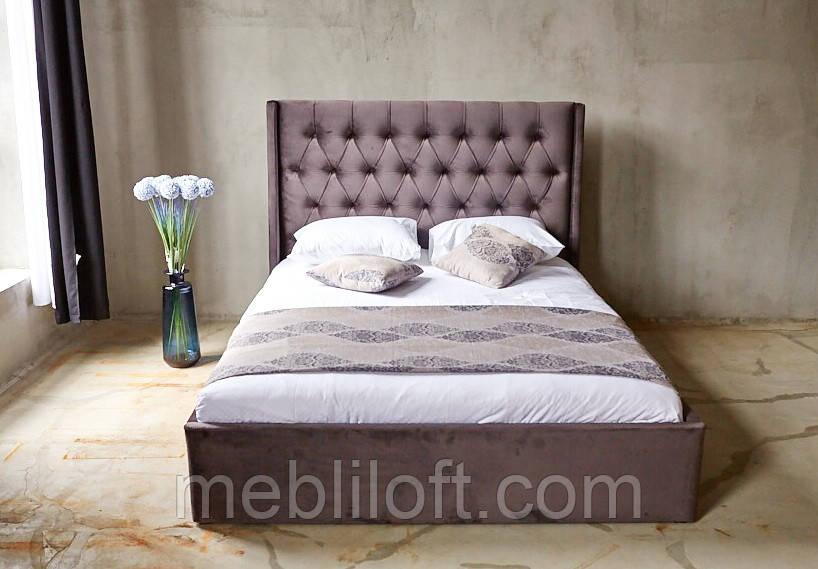 Кровать Борнео с подъемным механизмом