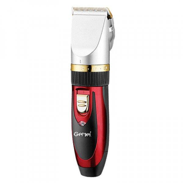 Машинка для стрижки волос Hair Trimmer GM 550 Gemei 154450