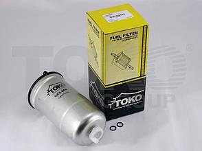 Паливний фільтр для Skoda SUPERB I 1.9, 2.0 | Фільтр паливний Шкода СуперБ 1.9 1C0127401 1J0127401 T1352006, фото 3