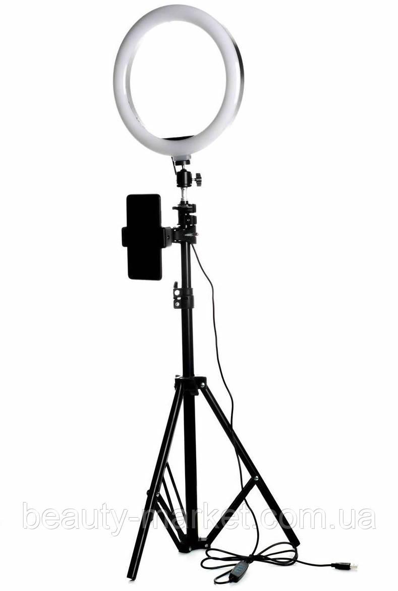 Кольцевая лампа Elexy 20