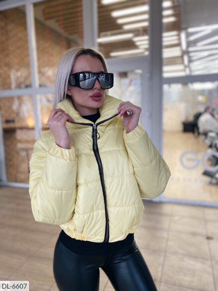 Демисезонная куртка весенняя стильная 42 44 46 размеры  Новинка 2020 есть цвета