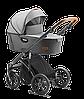 Дитяча коляска 2 в 1 Jedo Tamel E20