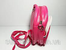 Рюкзак- сумка детский кожзаменитель, фото 3