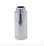 Удлинитель FADO ХРОМ 3/4''х70мм, фото 1